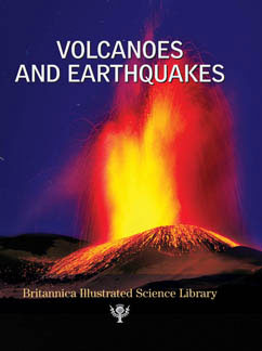 Cover for Volcanoes and Earthquakes