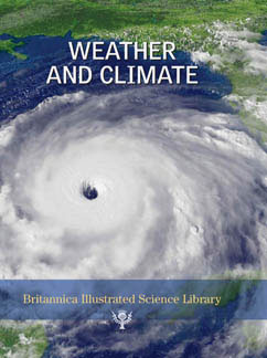 Cover for Weather and Climate