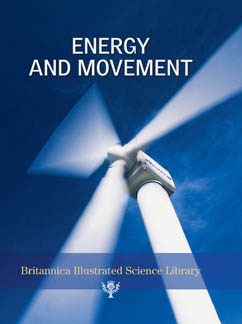 Cover for Energy and Movement