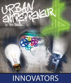 Cover for Innovators