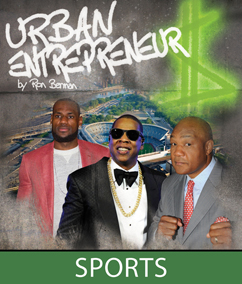Cover for Sports