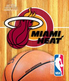 Cover for Miami Heat
