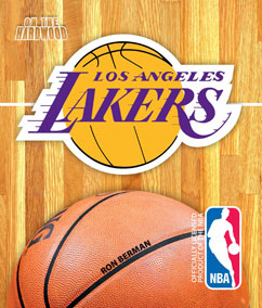 Cover for Los Angeles Lakers