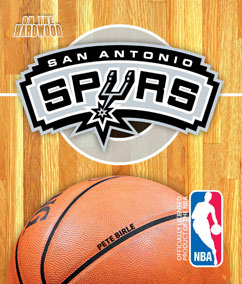 Cover for San Antonio Spurs