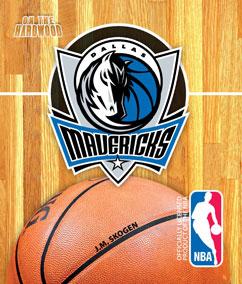 Cover for Dallas Mavericks