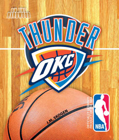 Cover for Oklahoma City Thunder