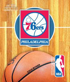 Cover for Philadelphia 76ers