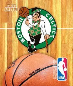 Cover for Boston Celtics