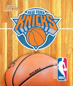 Cover for New York Knicks