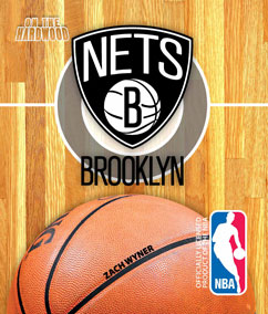 Cover for Brooklyn Nets