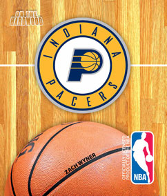 Cover for Indiana Pacers