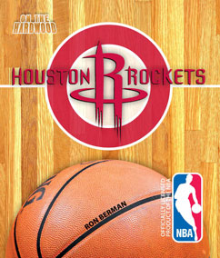 Cover for Houston Rockets