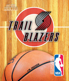 Cover for Portland Trail Blazers
