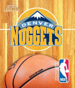 Cover for Denver Nuggets