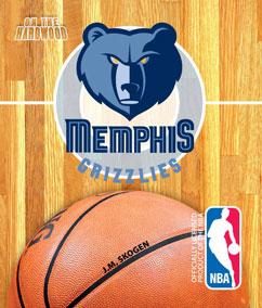Cover for Memphis Grizzlies