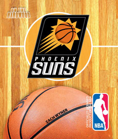 Cover for Phoenix Suns