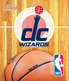 Cover for Washington Wizards