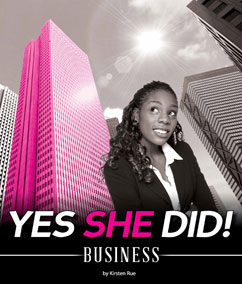 Cover for Business