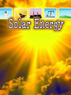 Cover for Solar Energy