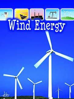 Cover for Wind Energy
