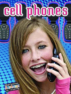 Cover for Cell Phones