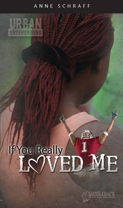 Cover for If You Really Loved Me