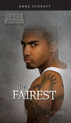 Cover for The Fairest