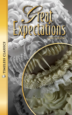Cover for Great Expectations