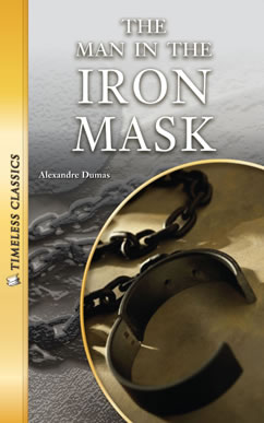 Cover for The Man in the Iron Mask