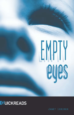 Cover for Empty Eyes