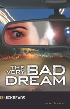 Cover for The Very Bad Dream