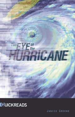 Cover for The Eye of the Hurricane