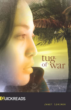 Cover for Tug-of-War