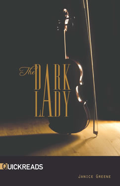 Cover for The Dark Lady