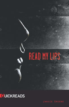 Cover for Read My Lips