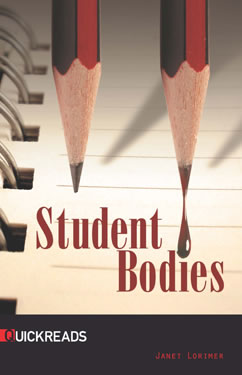 Cover for Student Bodies