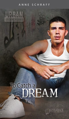 Cover for To Catch a Dream