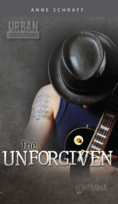 Cover for The Unforgiven