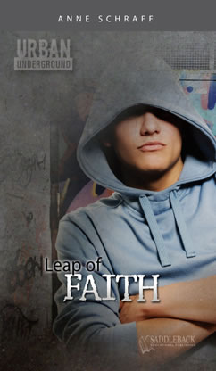 Cover for Leap of Faith