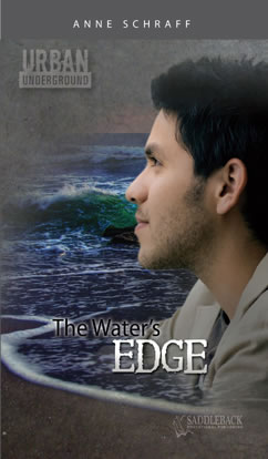 Cover for Waters Edge