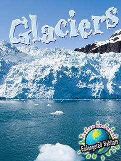 Cover for Glaciers (E2E)