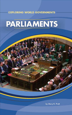 Cover for Parliaments