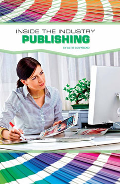 Cover for Publishing