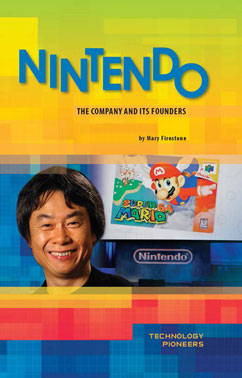 Cover for Nintendo