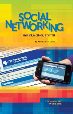 Cover for Social Networking