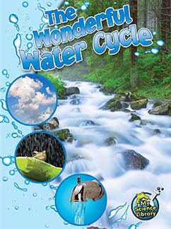 Cover for The Wonderful Water Cycle