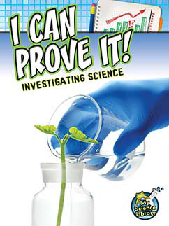 Cover for I Can Prove It!