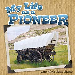 Cover for My Life as a Pioneer