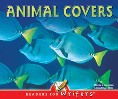 Cover for Animal Covers