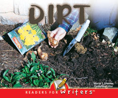 Cover for Dirt